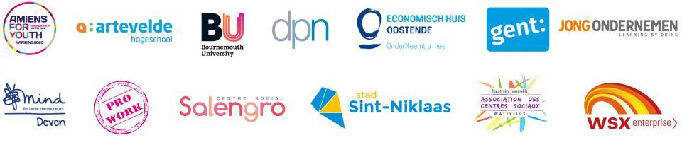 Speed-you-up partner logos