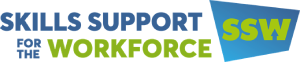 Skill Support for the Workforce project logo