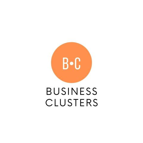 ESF Business Clusters project logo