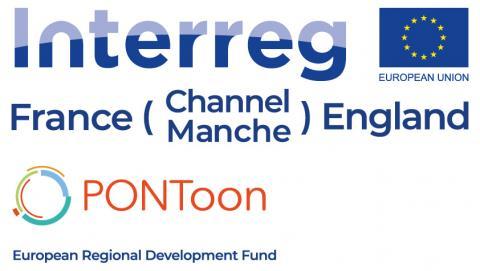 PONToon project logo